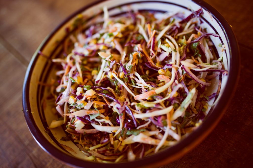 The best Coleslaw