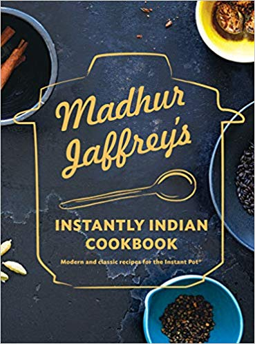 Madhur Jaffreys Instantly Indian