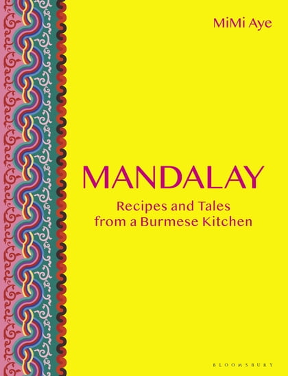Mandalay Cookbook