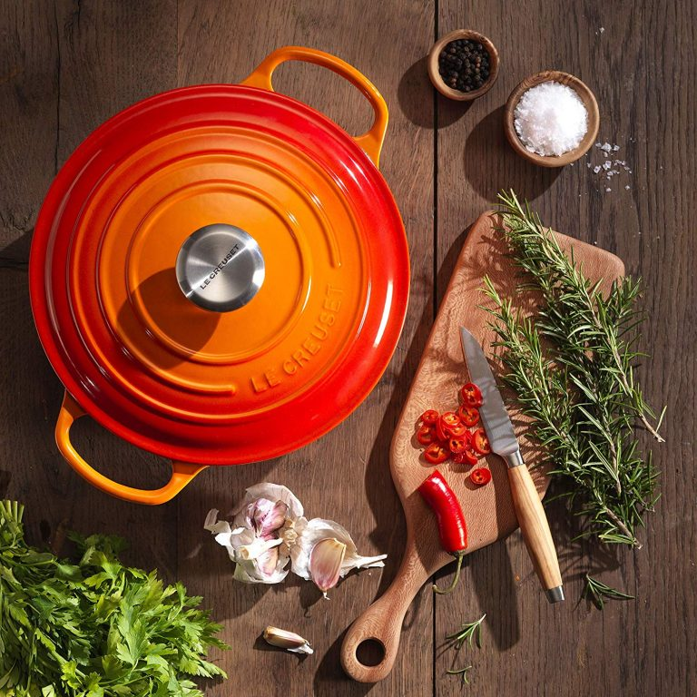 is le creuset worth it