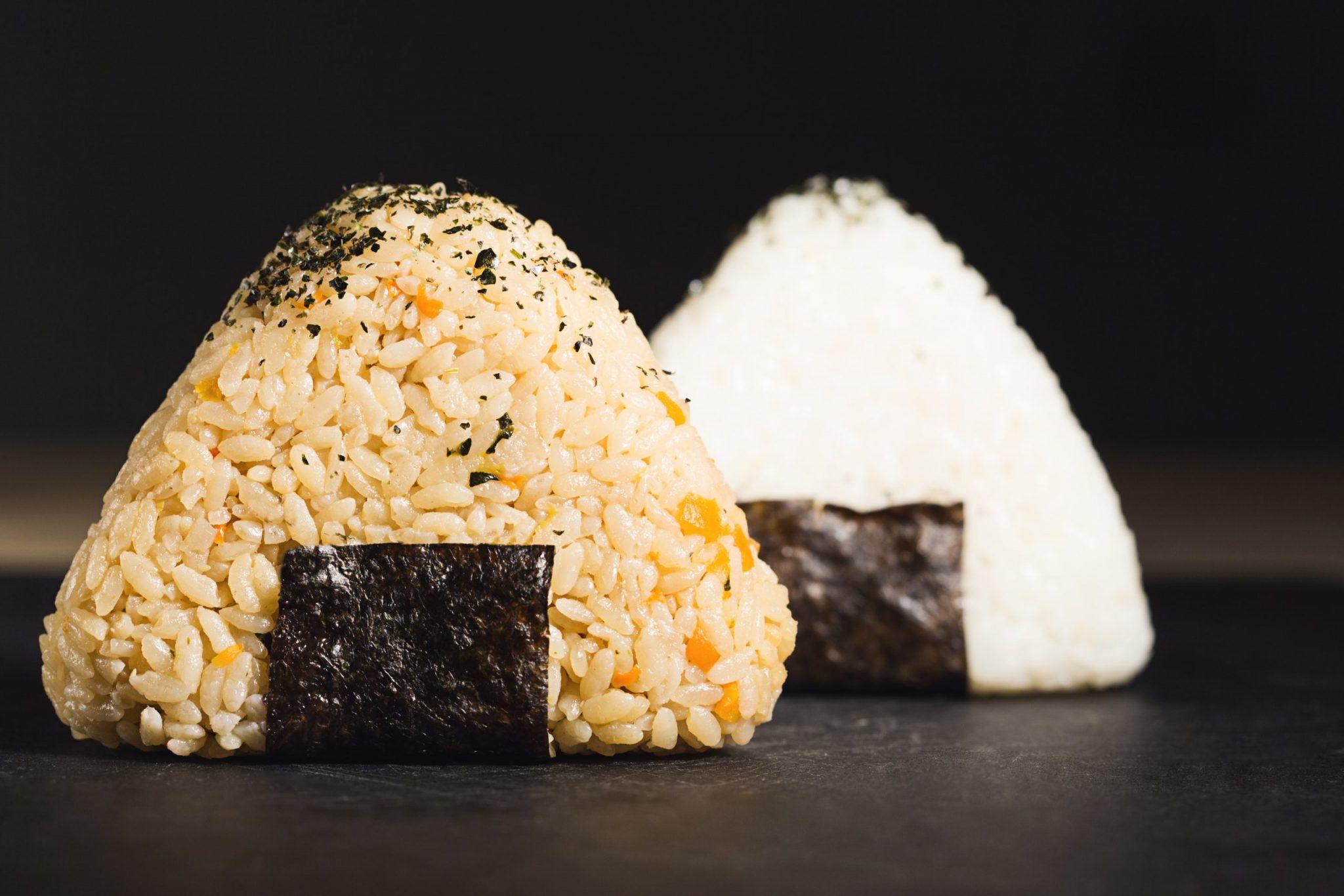 Rice Pockets