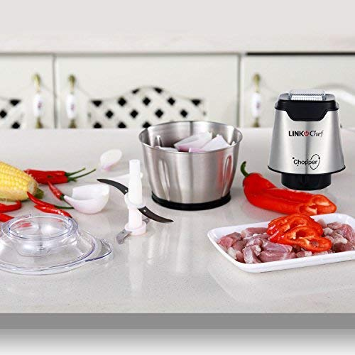 link chef mini chopper