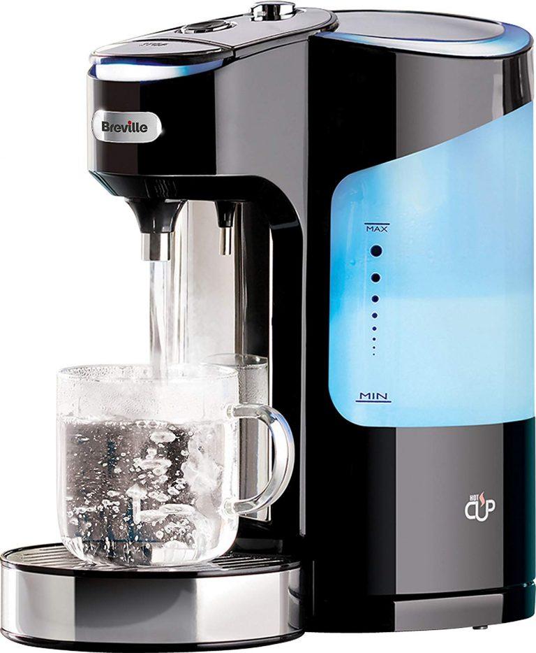 Breville Hotcup best hot water dispenser