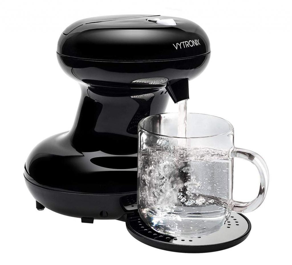 Vyronix One Cup Kettle