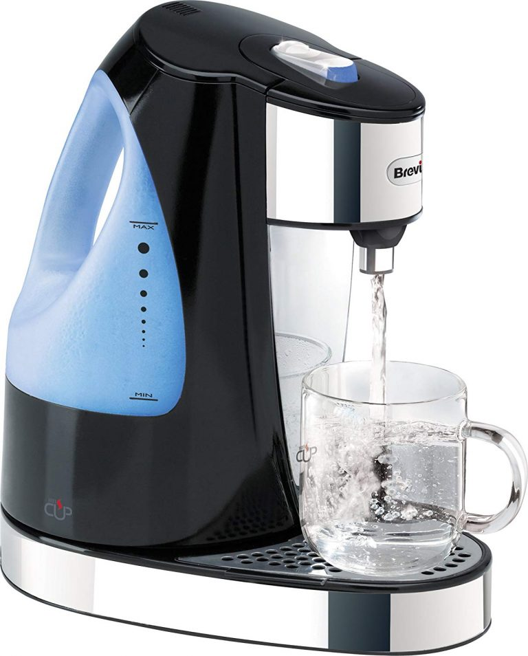 breville 1.5L hot water dispenser