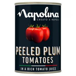 Napolina Plum Tomatoes