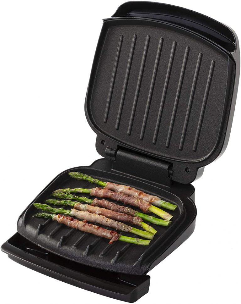 2 Portion Grill