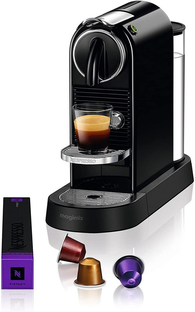 Nespresso Citiz Coffee Machine​