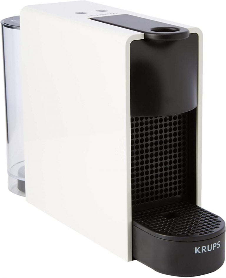 Nespresso Essenza Mini Coffee Machine 2