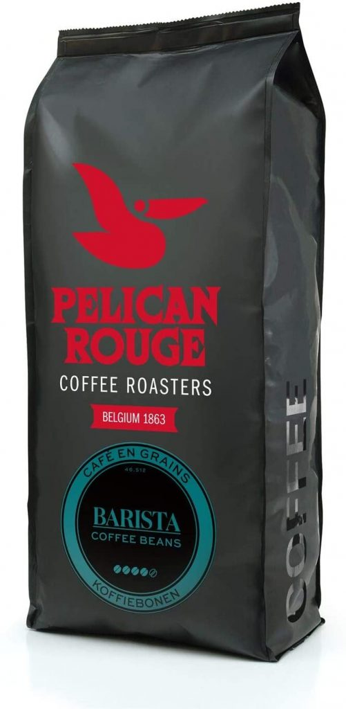 Pelican Rouge best coffee beans UK