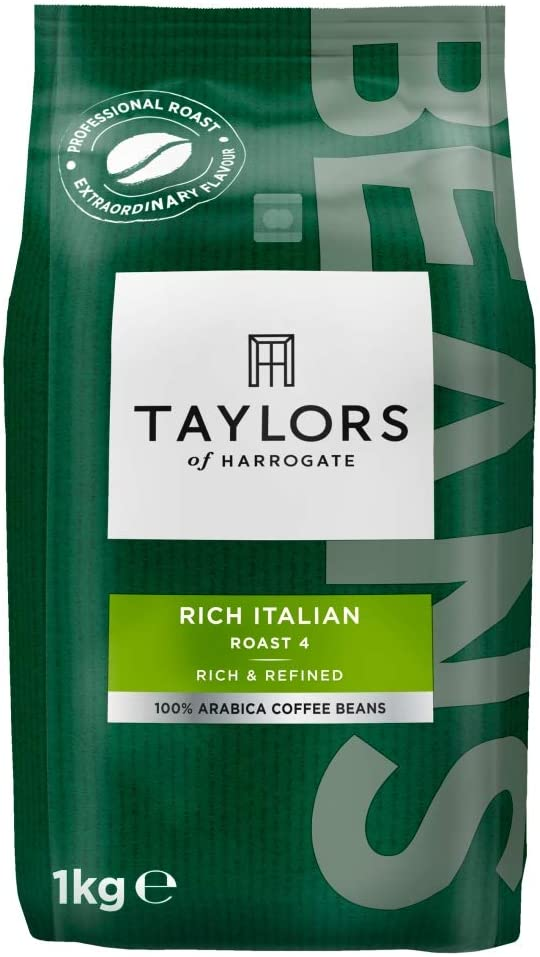 Taylors of harrogate Coffee Beans