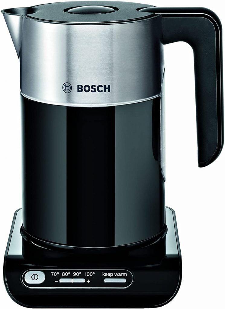 Bosch TWK8633GB Energy Efficent Kettle