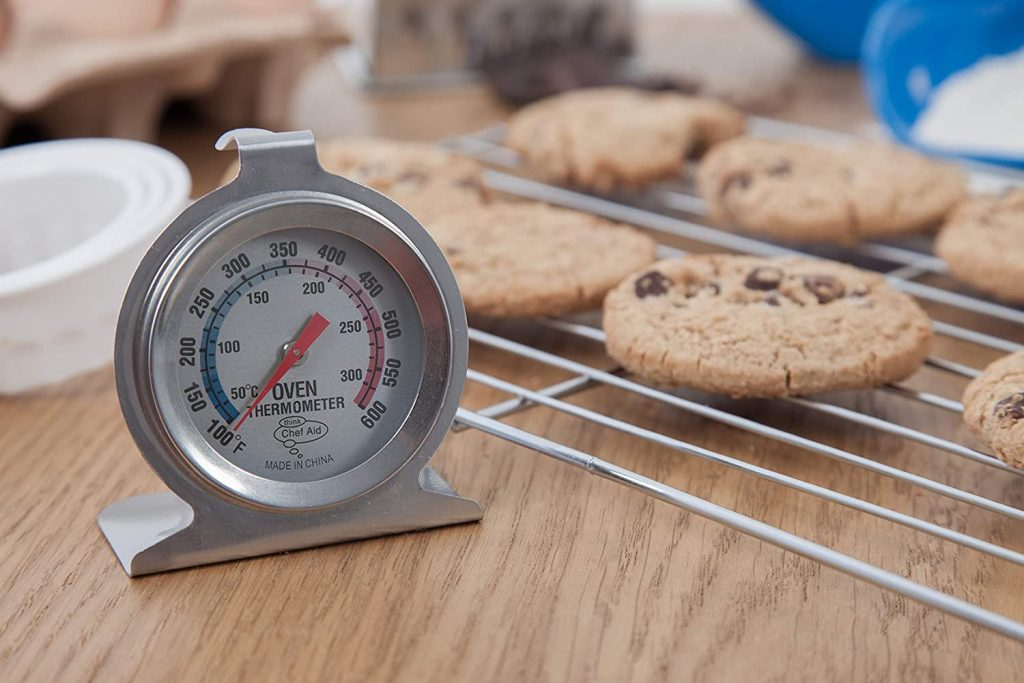 Chef Aid Best Oven Thermometer