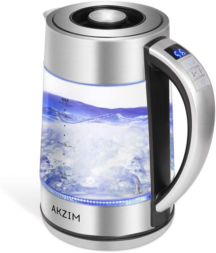 Energy Efficient Electric Kettle Akzim​