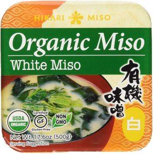 Hikari Organic Miso