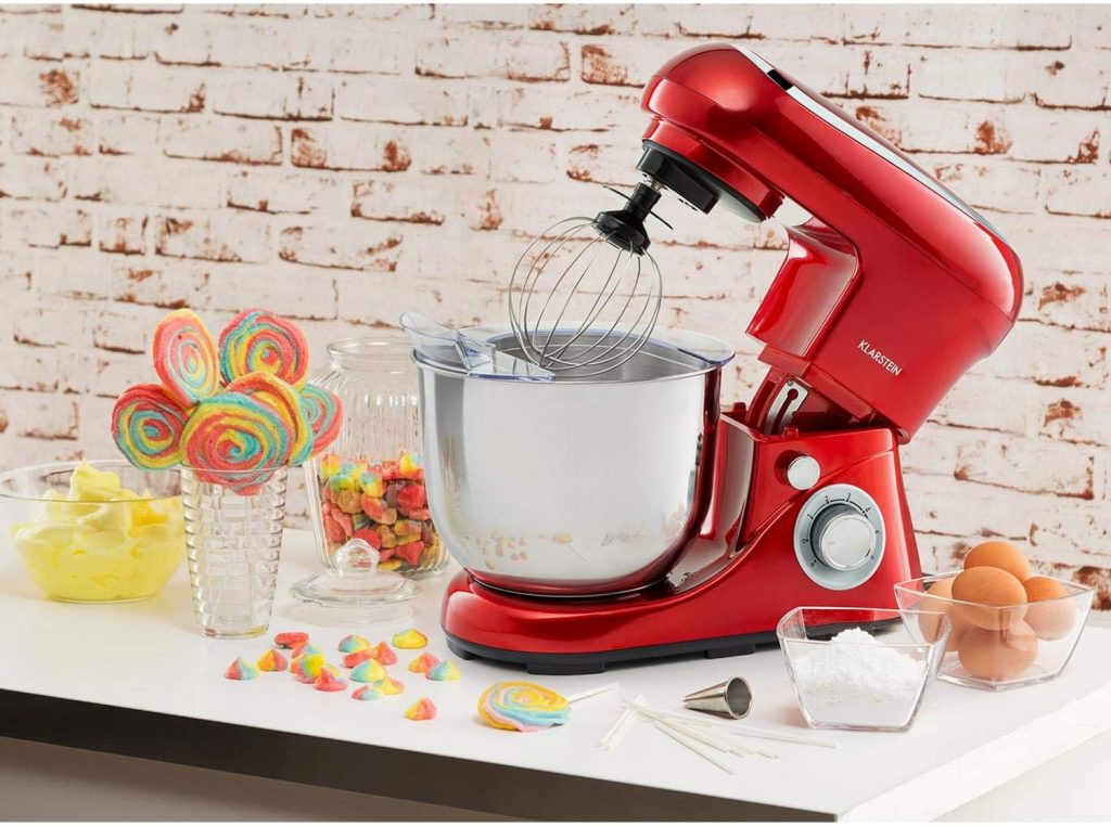Klarstein affordable stand mixer