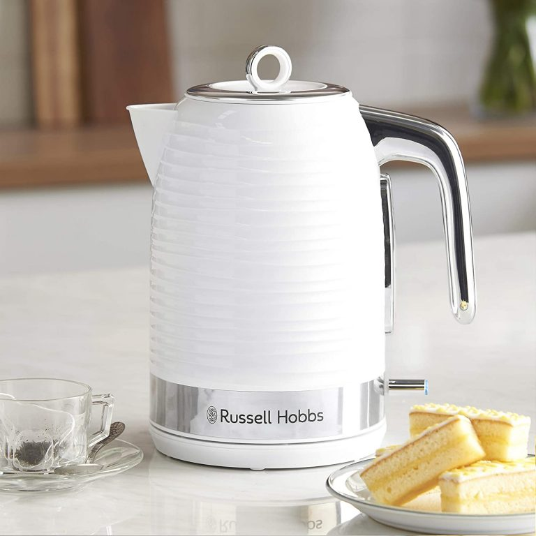 Russell Hobbs 24360 Energy Saving Electric Kettle ​