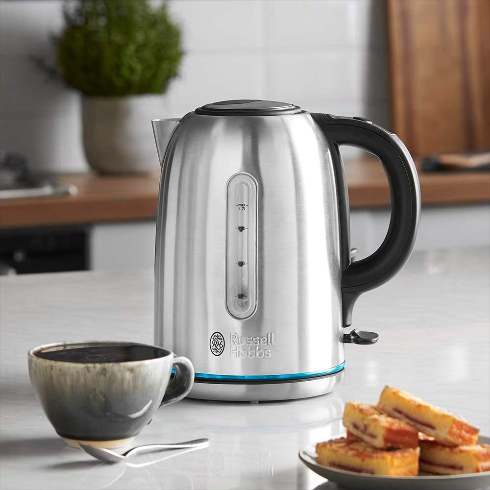 The 10 Best Energy Efficient Kettles of