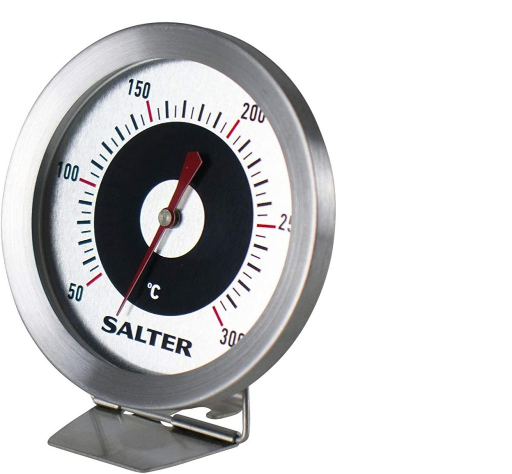 The Salter Best Oven Thermometer