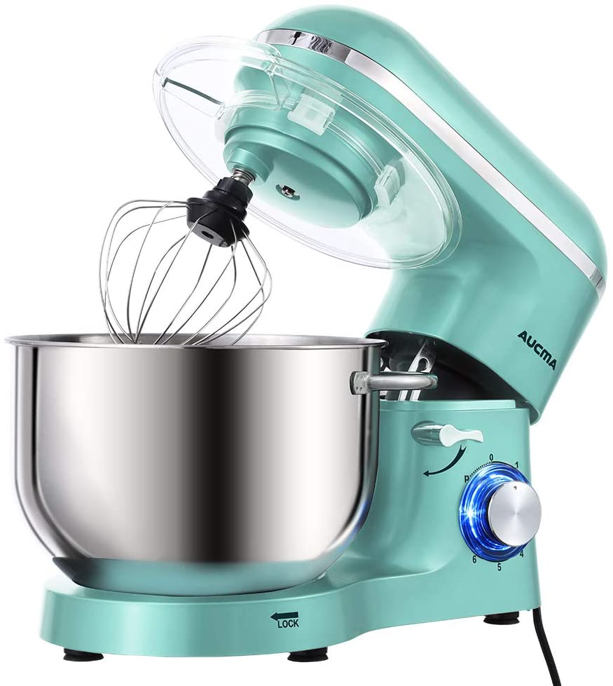 best affordable stand mixers