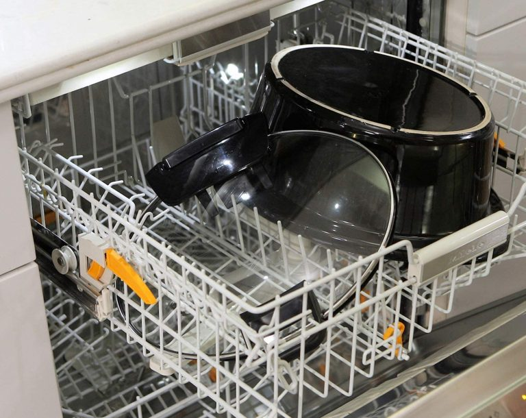 Slow cooker Dishwasher