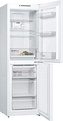 Bosh fridge freezer energy efficient