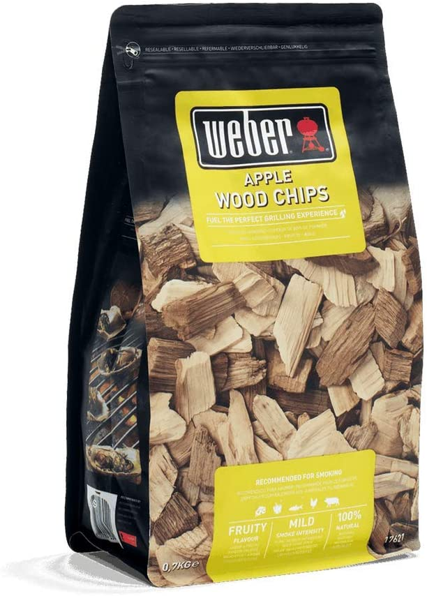 applewood wood chips