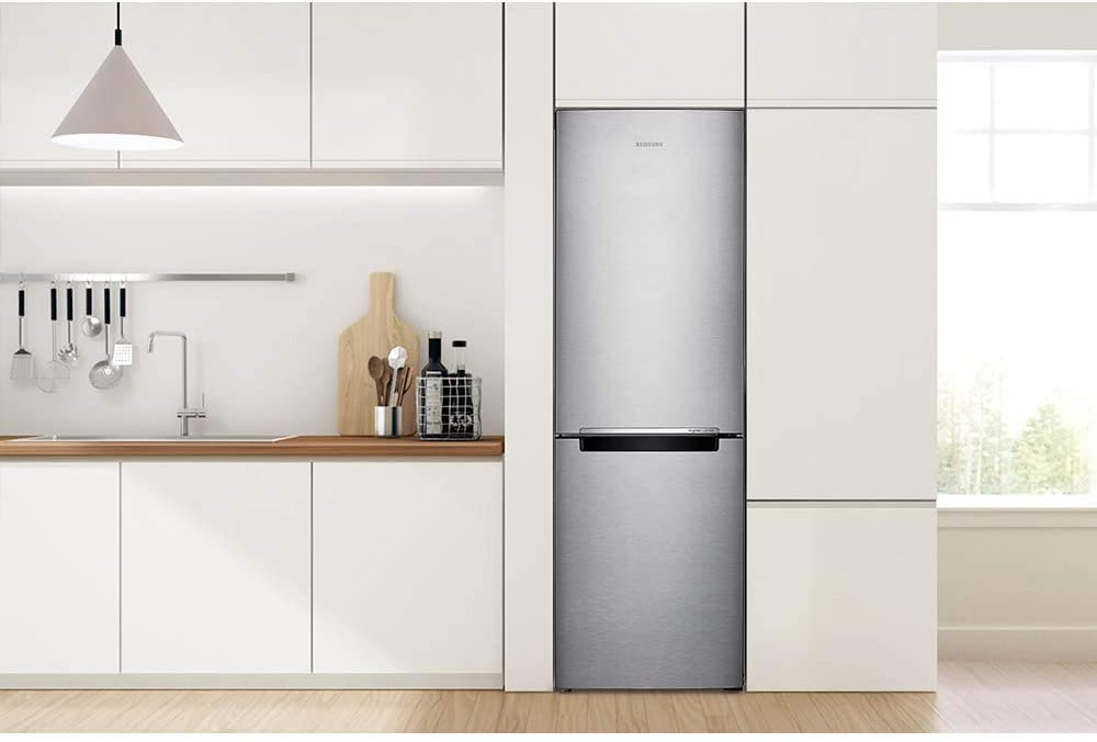 energy efficient fridge freezer samsung