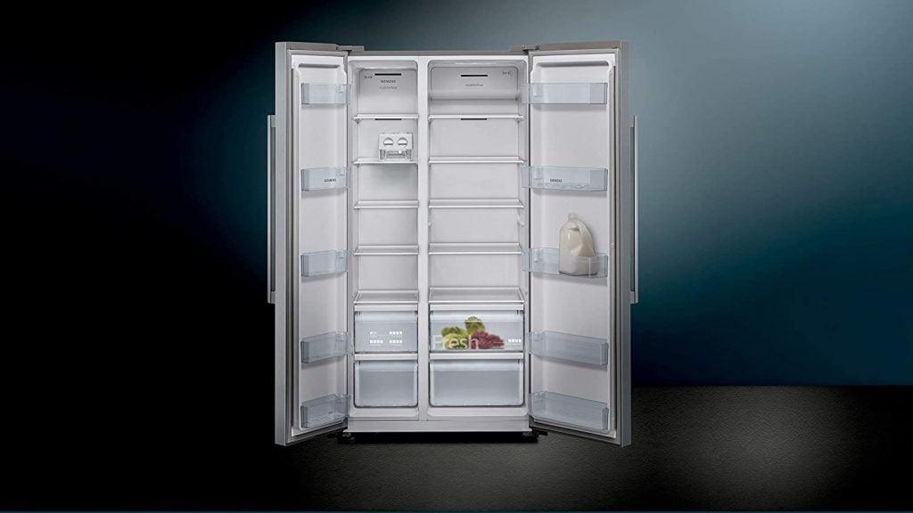 siemens Iq-300 fridge freezer