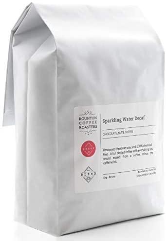 Rounton 100% Arabica Decaf Coffee