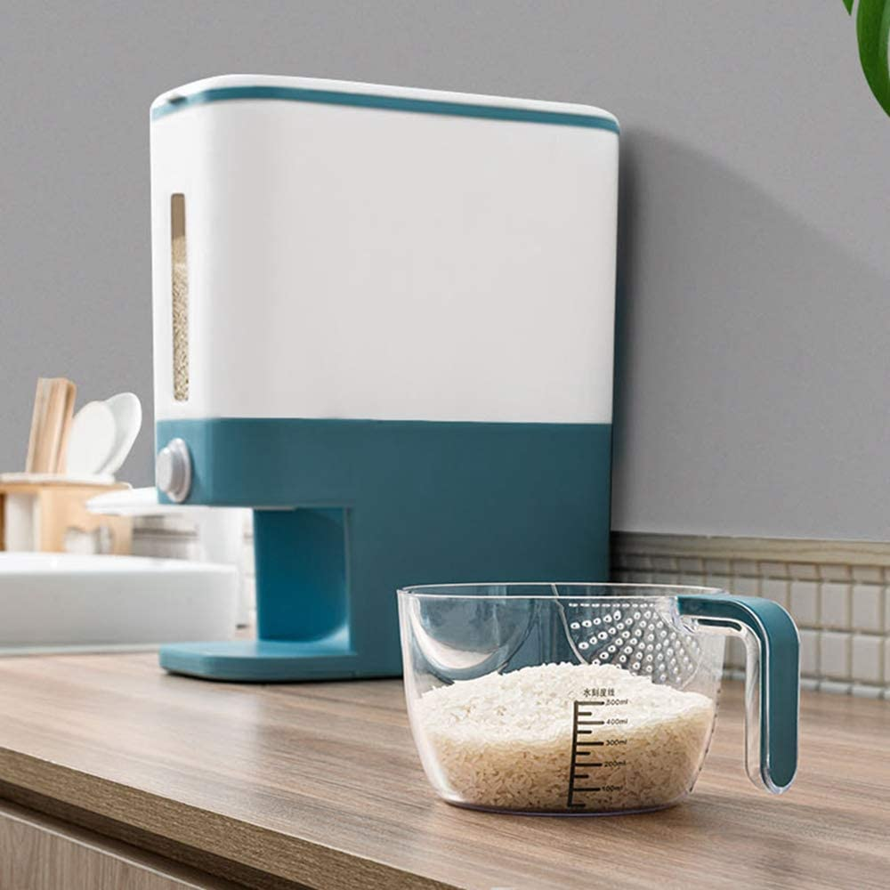 Cavis Rice Dispenser