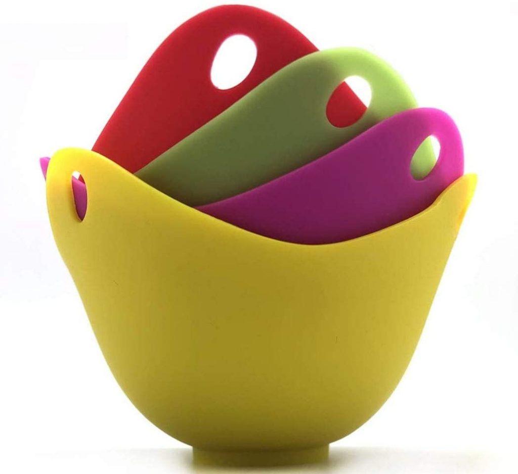 egg poaching cups