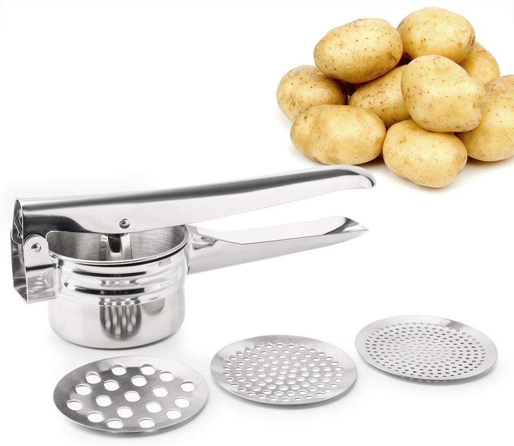 potato ricer from FUKTSYSM
