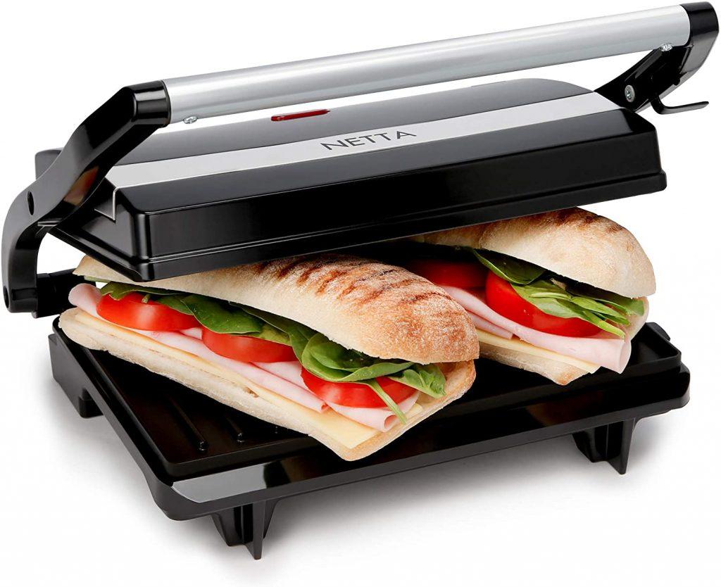 NETTA Panini & Sandwich Press