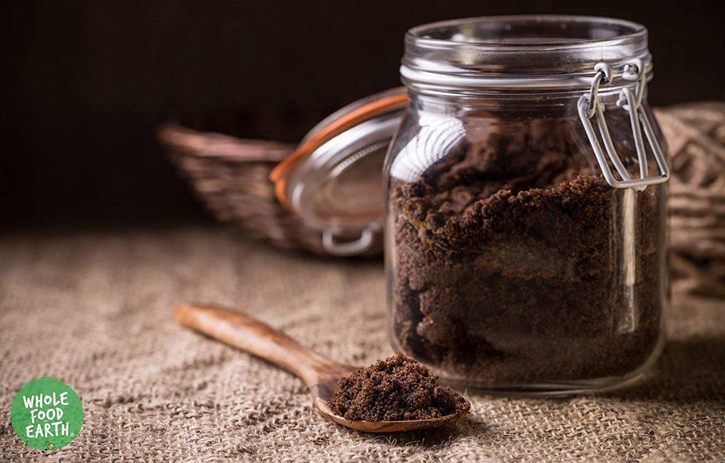 dark brown muscovado sugar