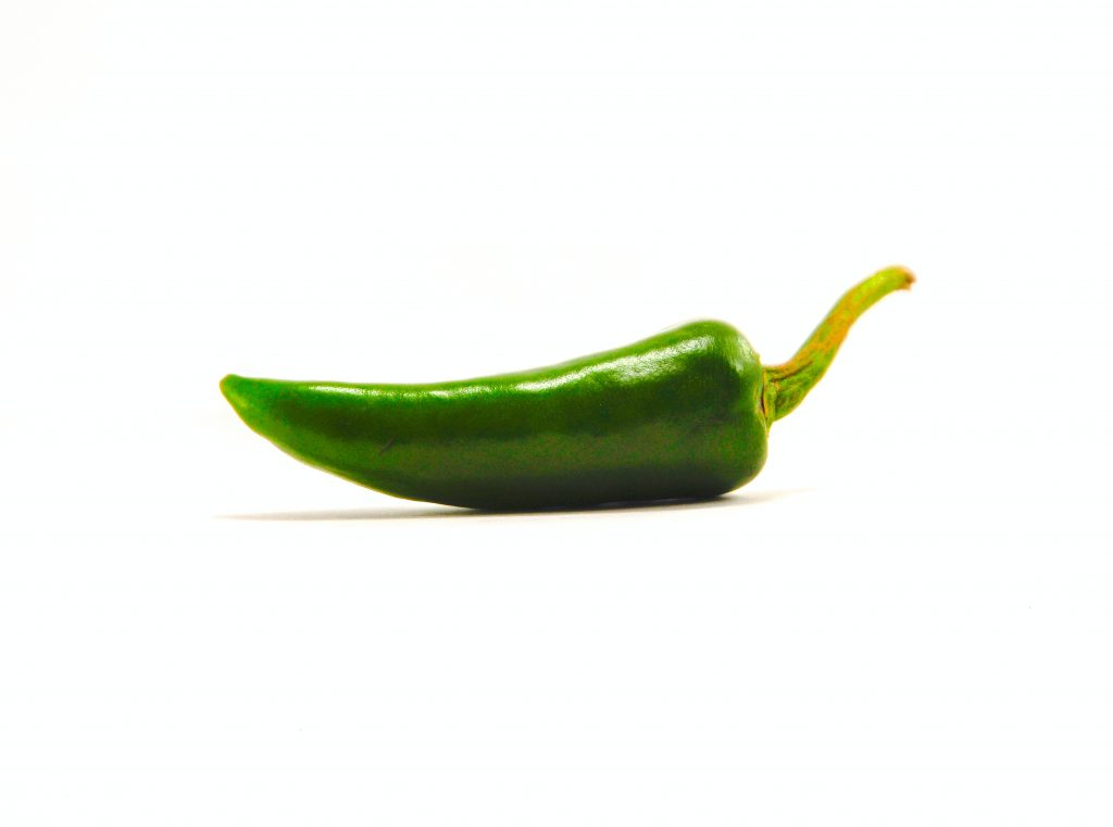 padron pepper