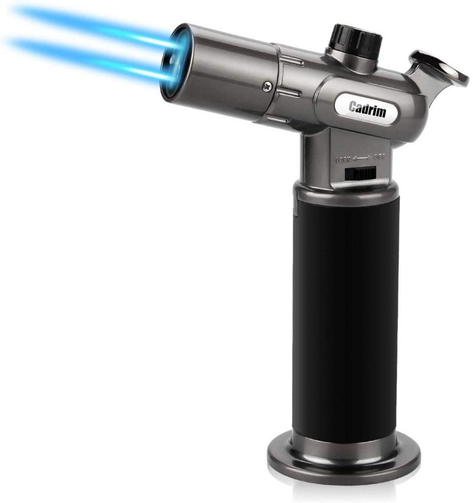 Cardim blowtorch
