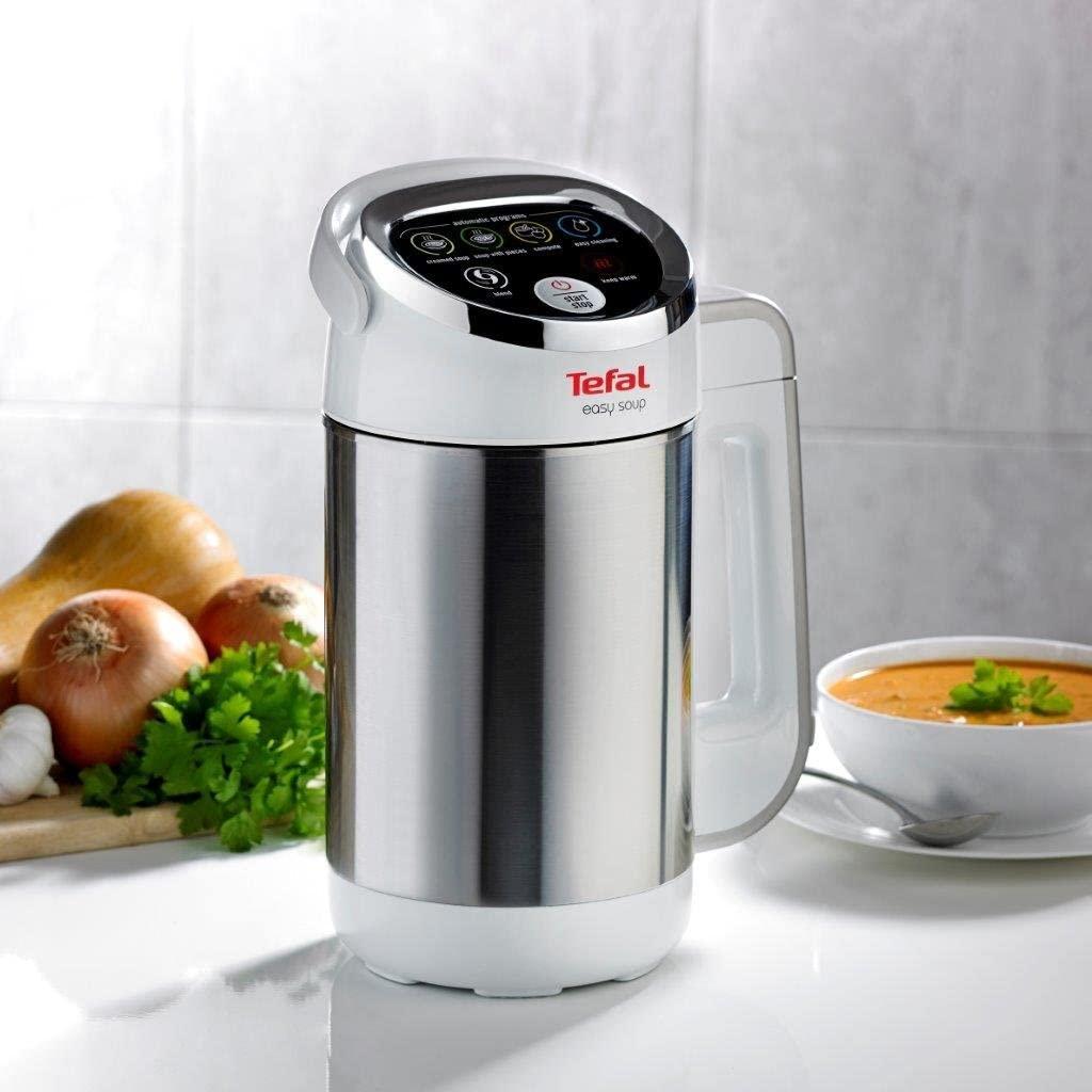 Tefal soup maker