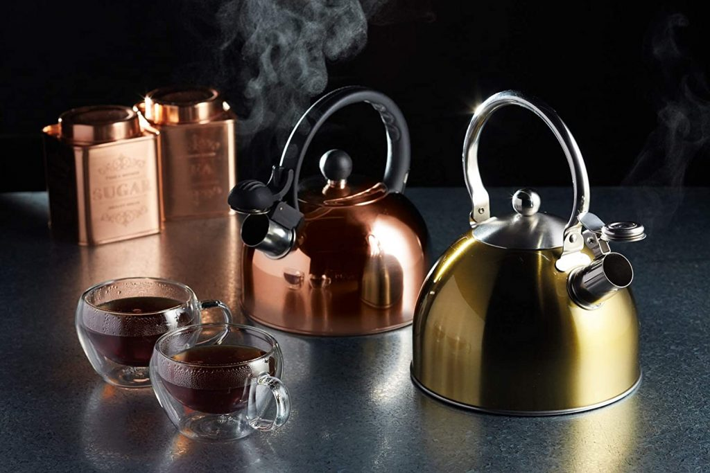 induction kettles