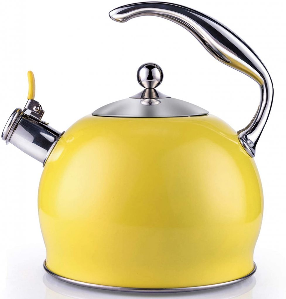 sustea induction kettle