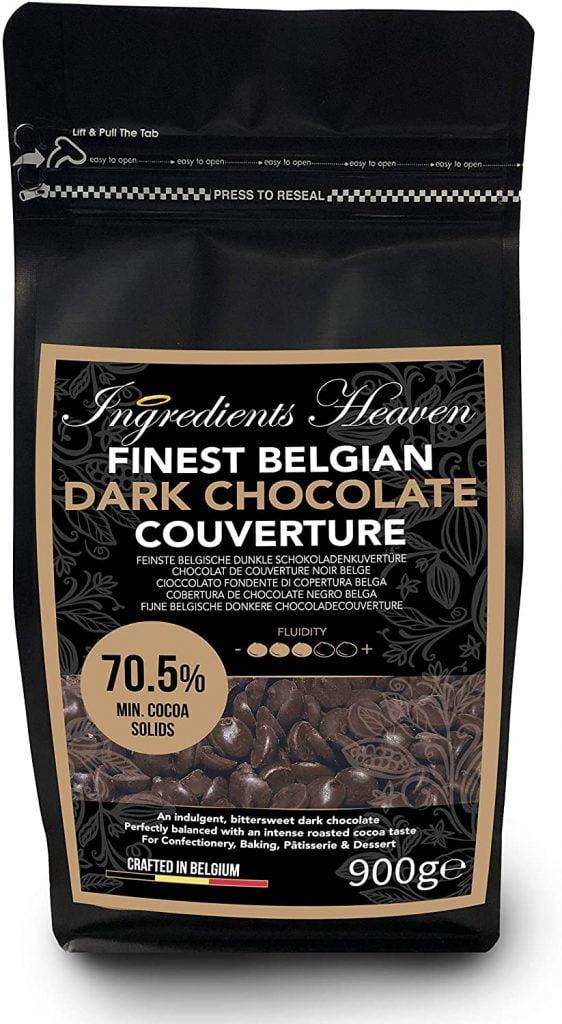 Belgian Chocolate chips
