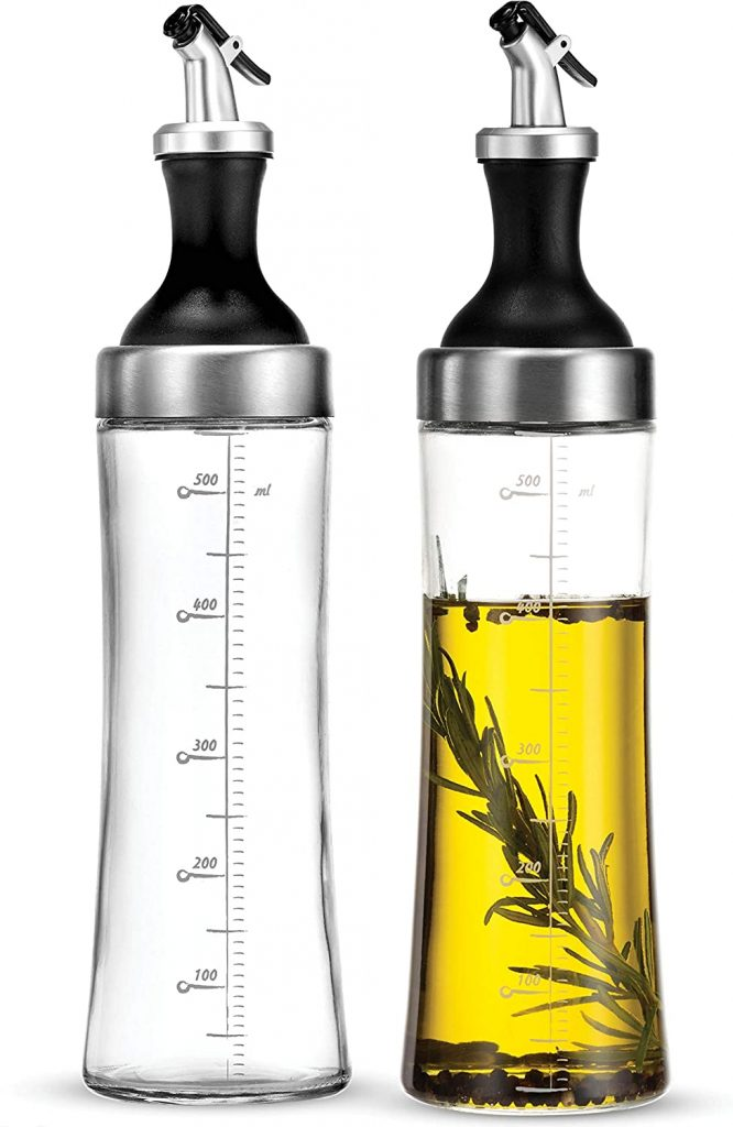 Olive oil Drizzler