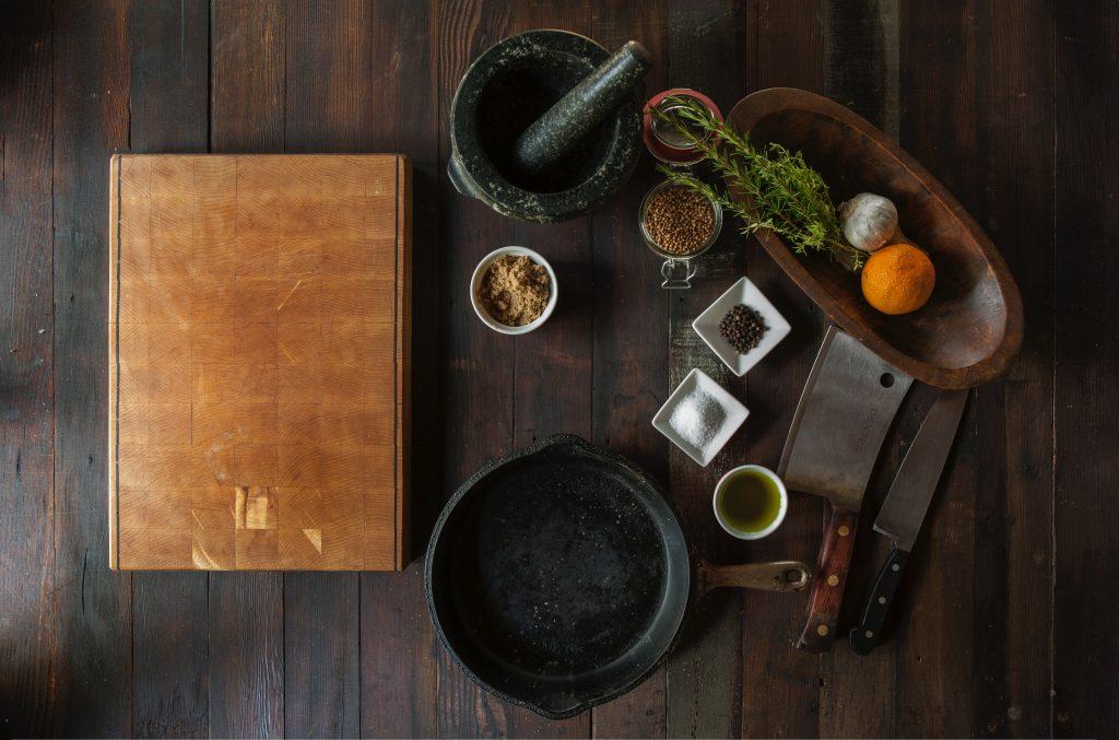 heritage cooking