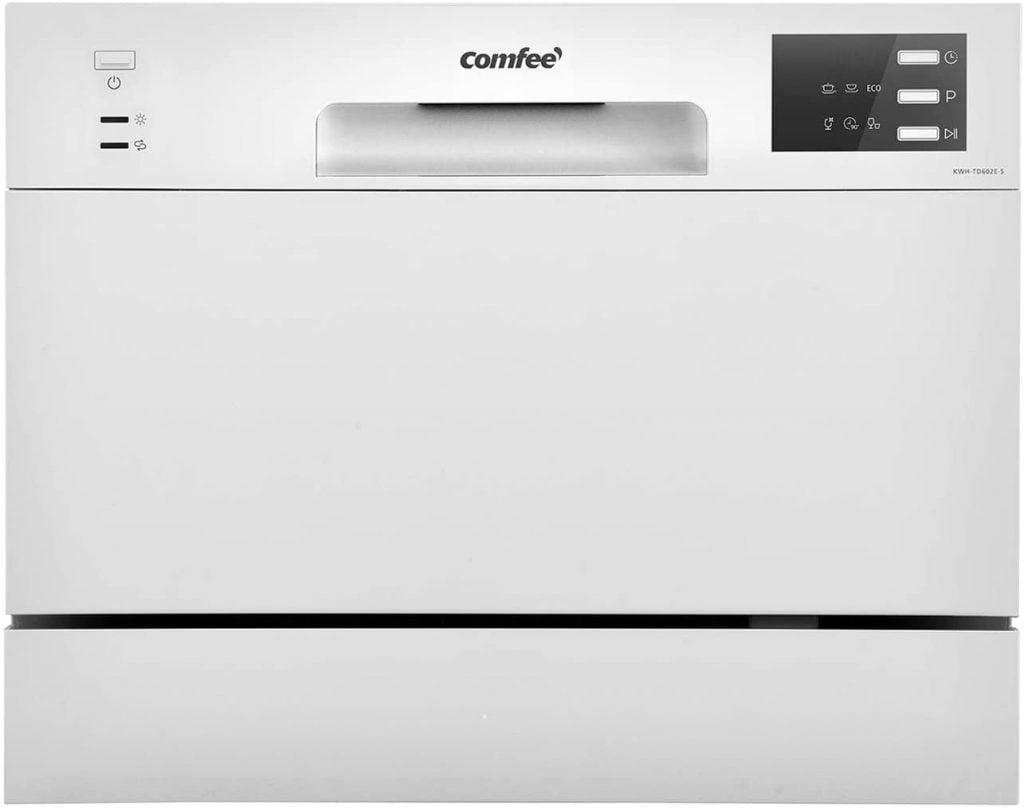 COMFEE mini dishwasher