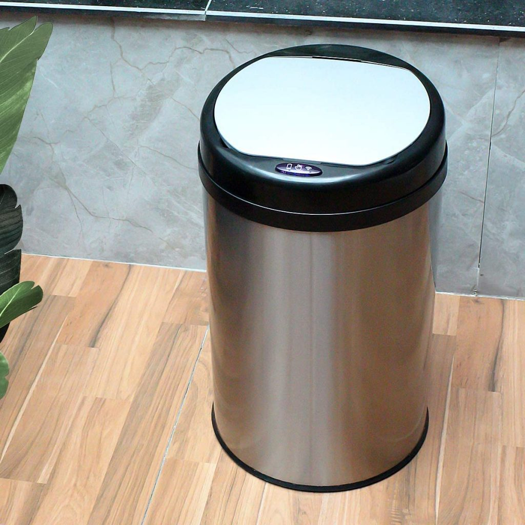 Display4top kitchen bin
