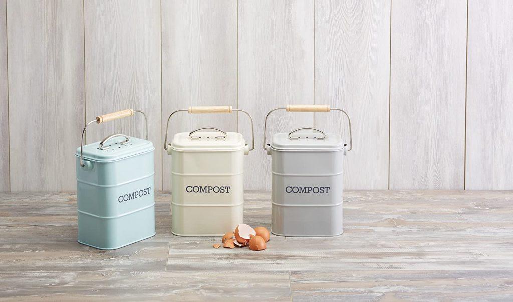 Kitchen Craft Food Waste Bin