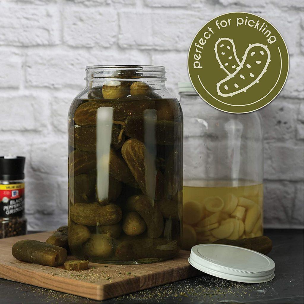 Kitchen Tools Pickling jars
