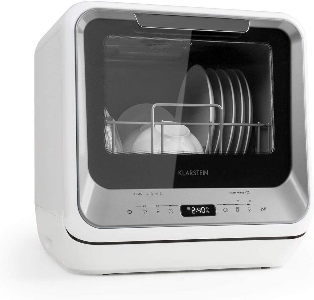 Klarstien Mini Dishwasher