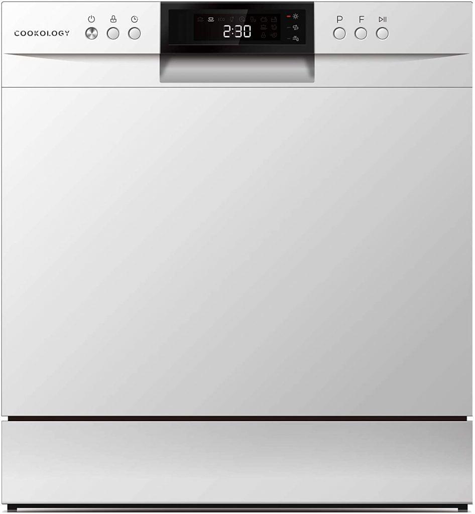 cookology dishwasher
