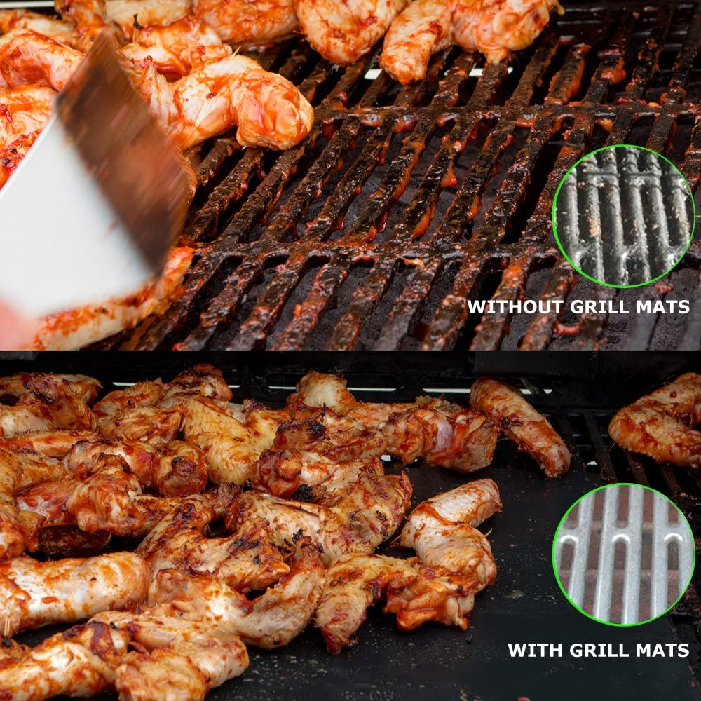 Beeway Grill mats